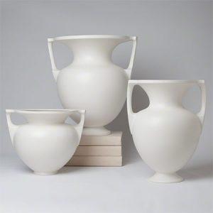 Grecian Amphoras