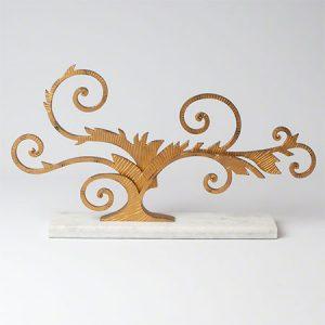 Arbor Sculpture