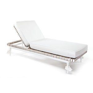 Gamma Chaise Lounge