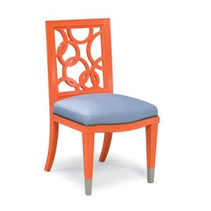 Grenelle Dining Side Chair