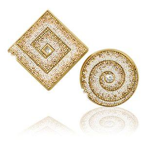 Labirinto Earrings