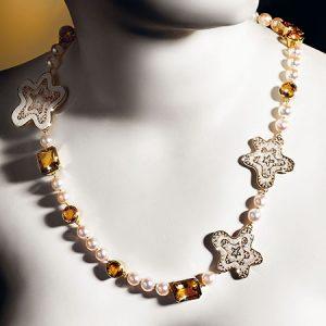 Fiore Necklace