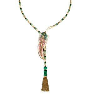 Piuma Necklace