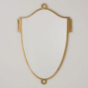China Shield Mirror (L)